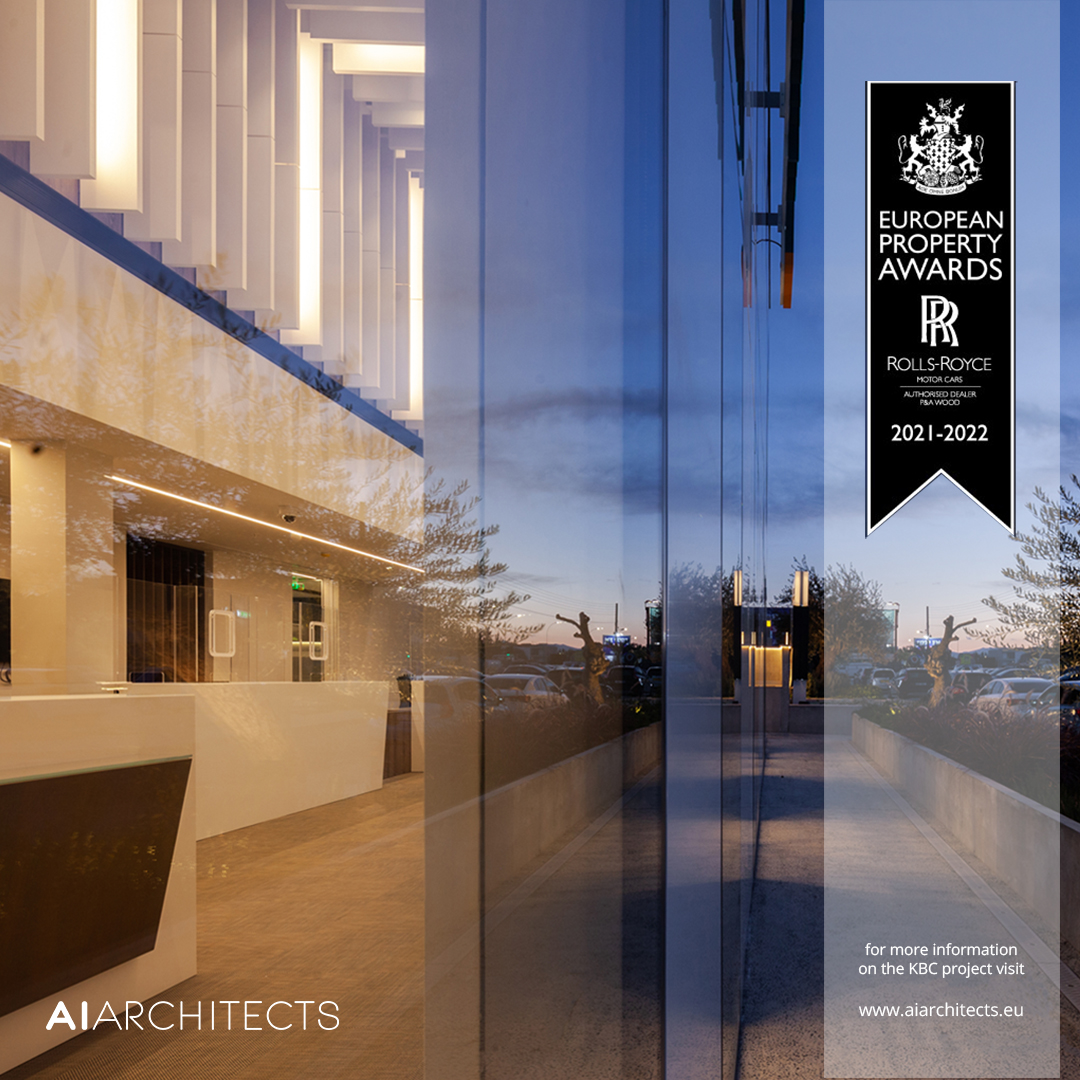 Ai Architects European Property Awards